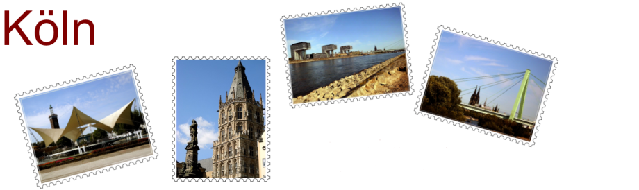 Mw Event Management Ausflüge Köln